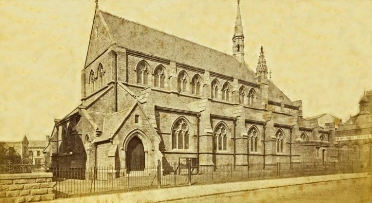 All Saints - Bentley Rd, Toxteth