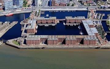 Albert-Docks-Liverpool