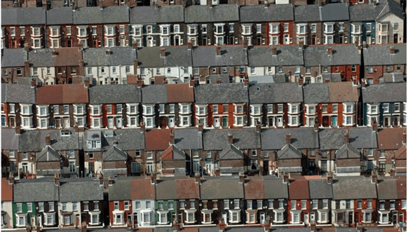 Terrace Houses Liverpool