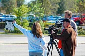Location-Filming