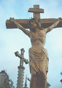 Crucifix-from-Lithuania