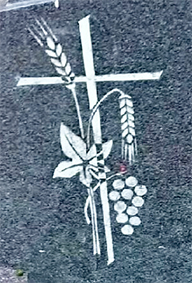 Harvest-Cross