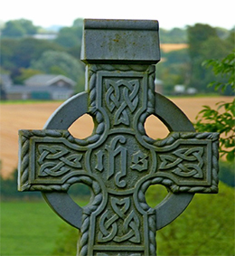 IHS-Celtic-Cross