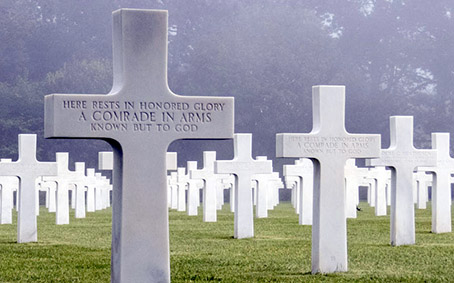 American-Cemetery-Colleville
